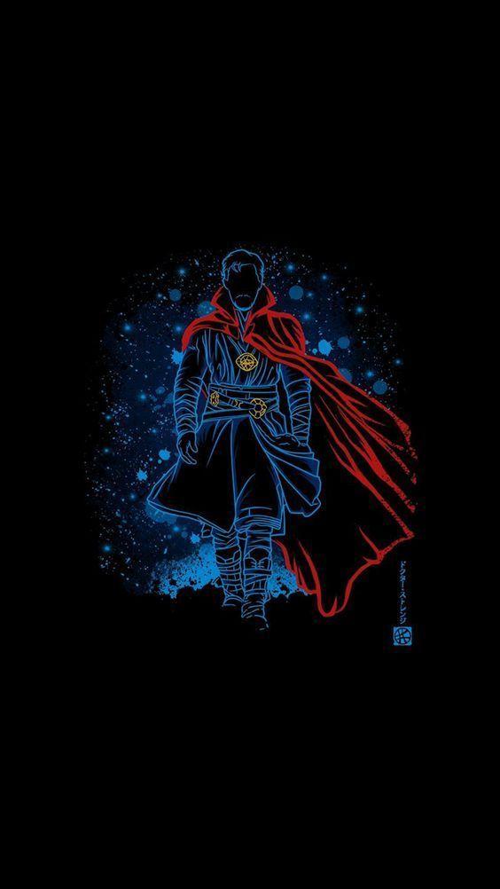 Dr Strange Fondos Pantalla Marvel Vengadores Infinity War 4k Hd Wallpapers Celular Smartphone Android Iphone 3 Fondo De Pantalla De Avengers Marvel Arte De Marvel