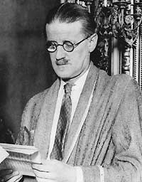 """The Lost Generation in Paris: James Joyce, writer. """"Sarah Gerald,"""" a novel of Paris in the by Christopher Geoffrey McPherson."""