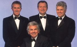Herman's Hermits are part of the 60s line up