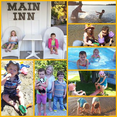 momstown Kitchener-Waterloo: The Best All-Inclusive Fun Family Staycation Vacation in Ontario - Fern Resort