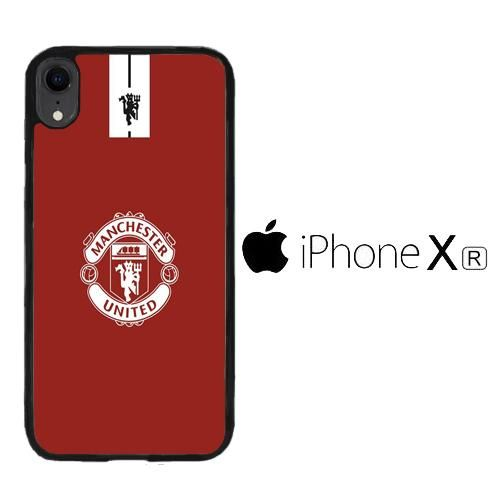 Manchester United iPhone XR Case | Iphone, Case, The unit