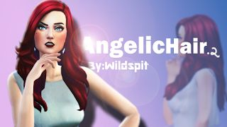 WildSpit: Angelic Hairs