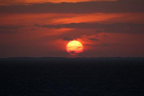 Caribbean Sunset: Caribbean Sunsets, Sunset Pictures, Beautiful Sunset, Sunrise Sunset, Photo