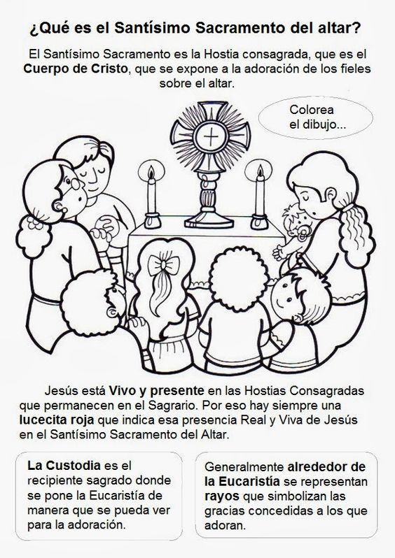 pentecost children's activities catholic