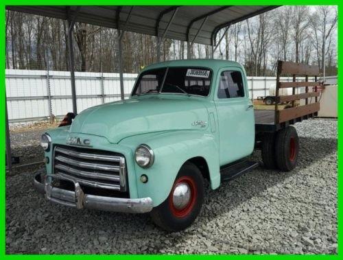 1949 Gmc Full Size Pickup Truck Old Trucks For Sale Vintage Classic And Old Trucks Oldtrucks Vintagetruck Old Trucks For Sale Classic Trucks Old Trucks