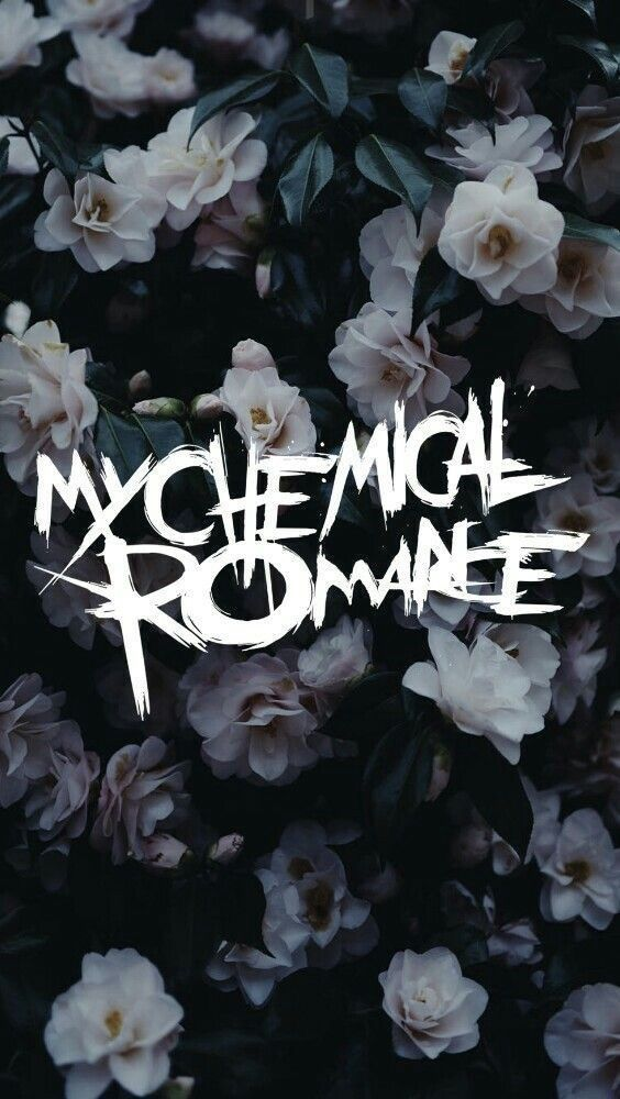 This Is My New Lock Screen My Chemical Romance Wallpaper Emo Wallpaper My Chemical Romance