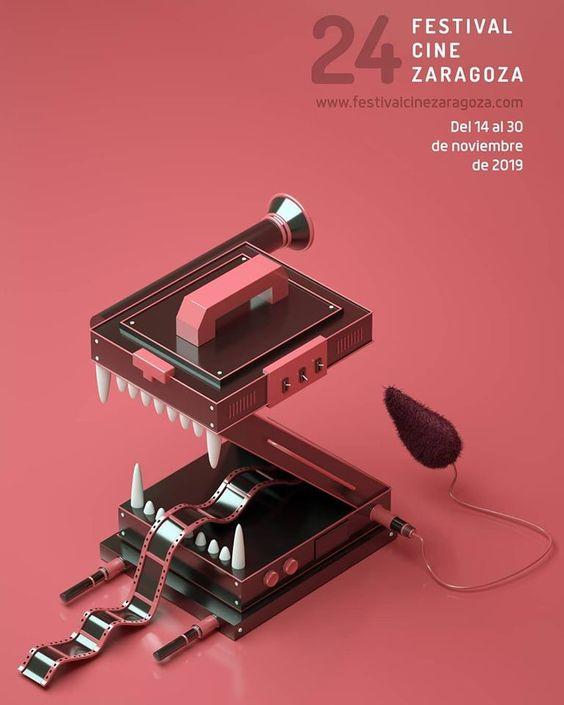 Accesit1 Festival Cine Zaragoza 2019-LEÓN DE CINE de Hugo Puente García