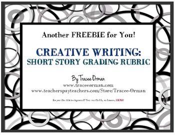 iRubric: Short Story Rubric