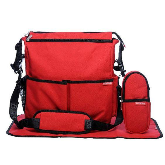 #diaper bags, #Red diaper bags fashion mummy bag, #Cheap diaper bags yiwu