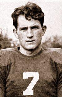 Bob Waterfield, Cleveland Rams/LA Rams. Class of 1965.