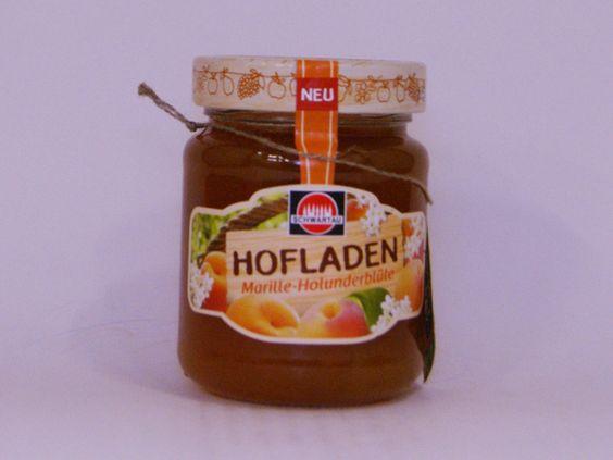 ★ Aktuelle Produktvorstellung:  Schwartau Hofladen Marille-Holunderblüte - Mach Ihr regelmäßig Marmelade selbst?   http://www.kjero.com/testberichte/schwartau-marille.html