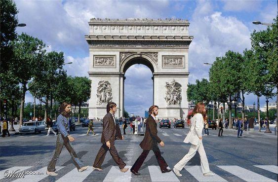 Image - 612351] | Abbey Road Parodies | Know Your Meme