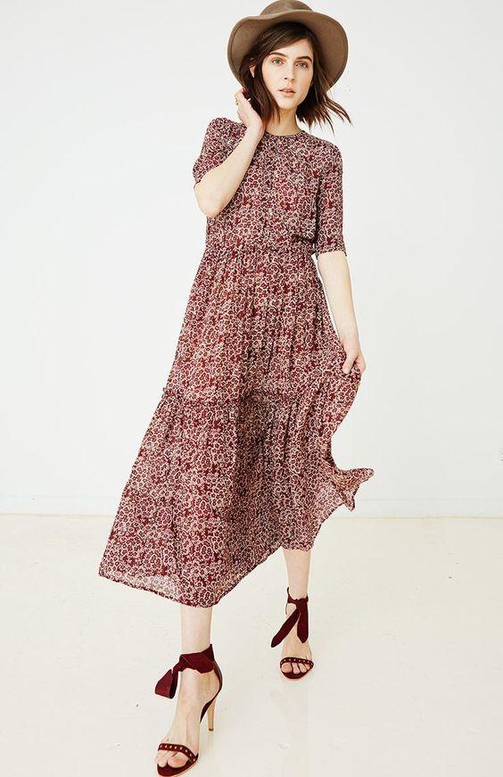 Ulla Johnson Majorelle Dress size 4