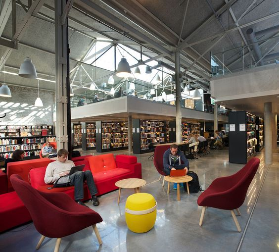 Portáteis pop-up Bibliotecas: Biblioteca de pop-up