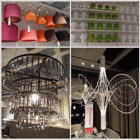 Pasaste por el post de la semana pasada? Inspiracion por catálogo dedicado a IKEA Esta foto fue en una visita real el año pasado en Bilbao. #loveikea #ikea #bilbao #inspiracion #inspiracionporcatalogo #catalogo #inspiraciononline by stylistinaction