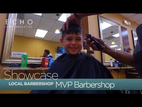 Echoshowcase Premiere Barbershop In Palm Beach Gardens Agent Bob Bulitt Introduces Us To Mvp Barbershop Haircuts For Men Barber Shop Business Inspiration