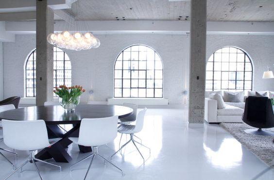 Tudo sobre pisos coloridos + 20 projetos de inspiração - Hometeka