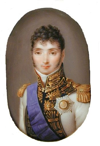 Jerome Bonaparte king Westphalia: