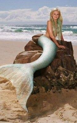 Aquamarine | Mermaid Movies