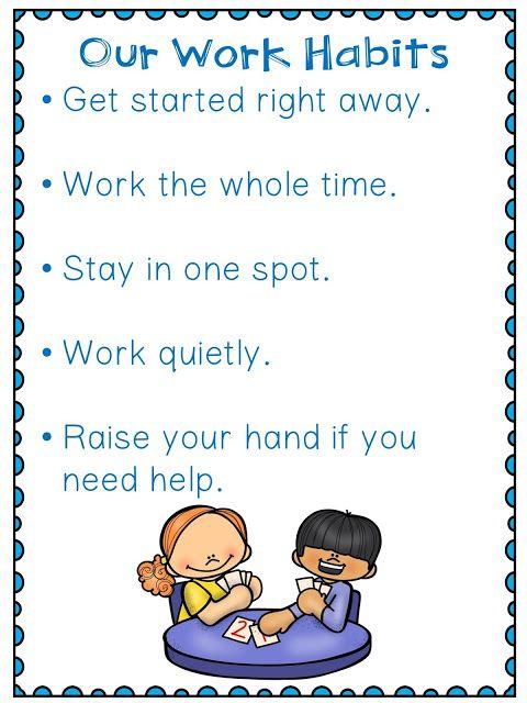 Kindergarten Teamwork Kindergarten Routines Preschool Learning