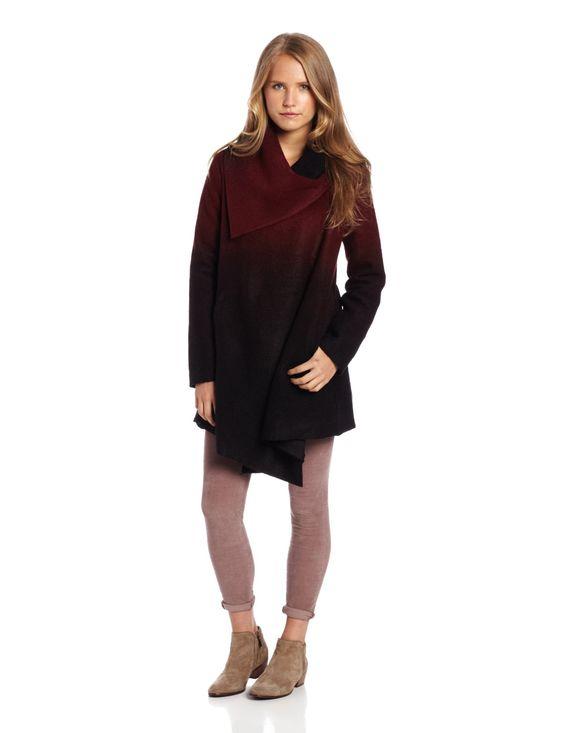 Amber Coat | Cassa Clara