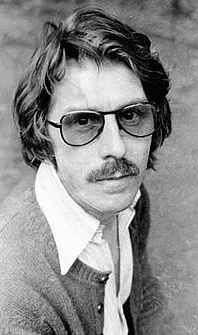 Derek Taylor~The Beatles' long time Press Officer.