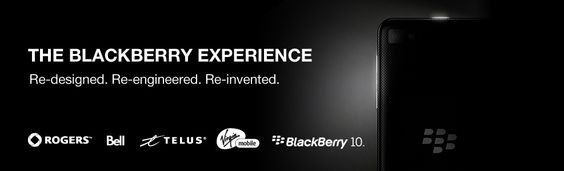 Best Buy Canada & Future Shop Now Taking BlackBerry 10 Pre orders
