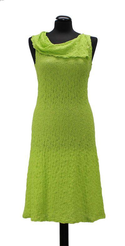Schnittmuster Kleid Prizzi