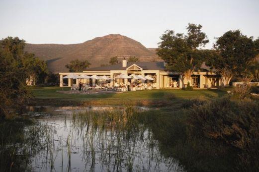 SAMARA MANOR HOUSE, Eastern Cape, Karoo - IconVillas
