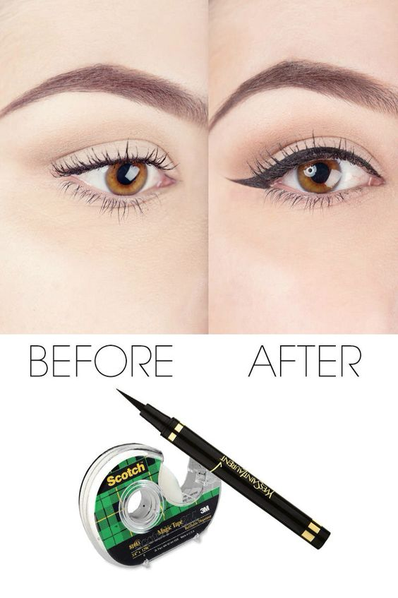 Makeup Eyecat