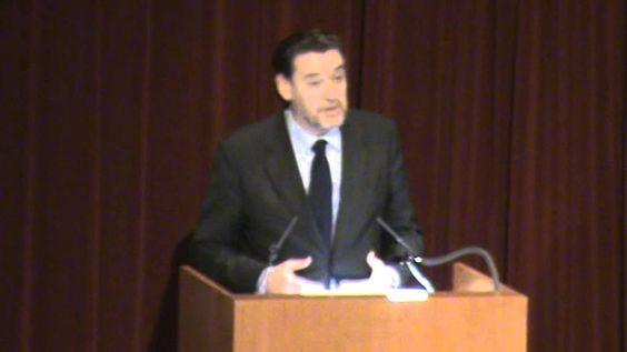 Miguel Zugaza, Director del Prado en la presentación de la nueva web del...