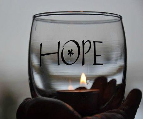 Hope Wallpaper Hd