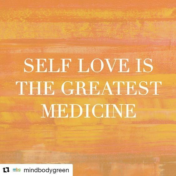 Double tap  tag your friends Repost @mindbodygreen  Don't forget to take your daily dose - it's just what the doctor ordered.  // @jessmcbeath    #begoodtoyourself #selfloveisthebestlove #loveyourself #iambrave