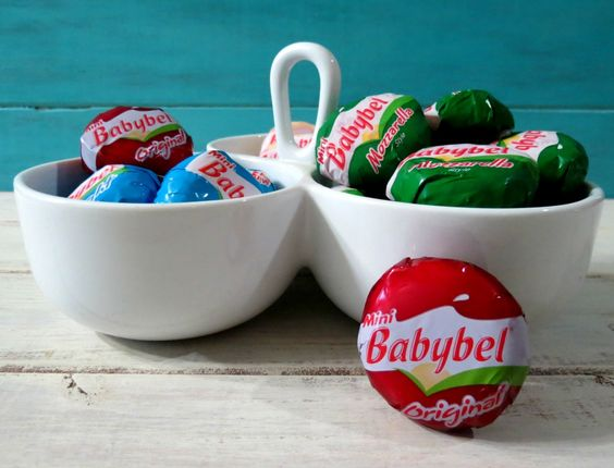 Mini Babybel - Simply delicious little cheeses!