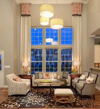 Curtain Shop Interior Decorators Designers Design Ideas, Pictures, Remodel and Decor