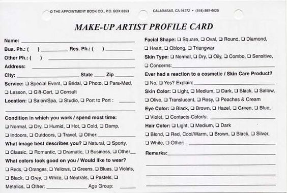 Makeup Artist Resume Sample Resume Examples Pinterest Artist - makeup artist objective resume