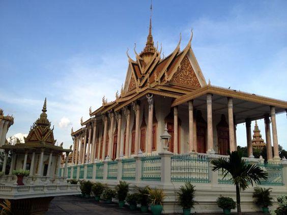 Palacio-Nom-Pen-Camboya