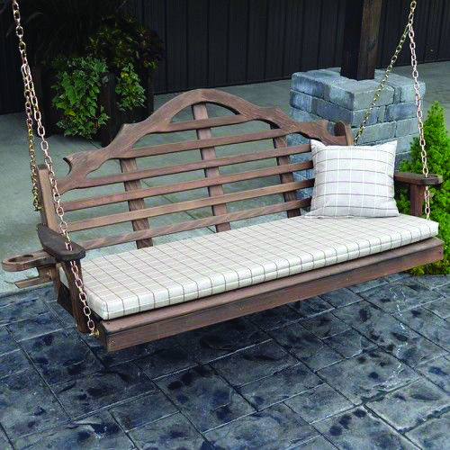 Free Do It Yourself Patio Swing Plans Suggestions To Chill In Your Face Balcony Homes Tre