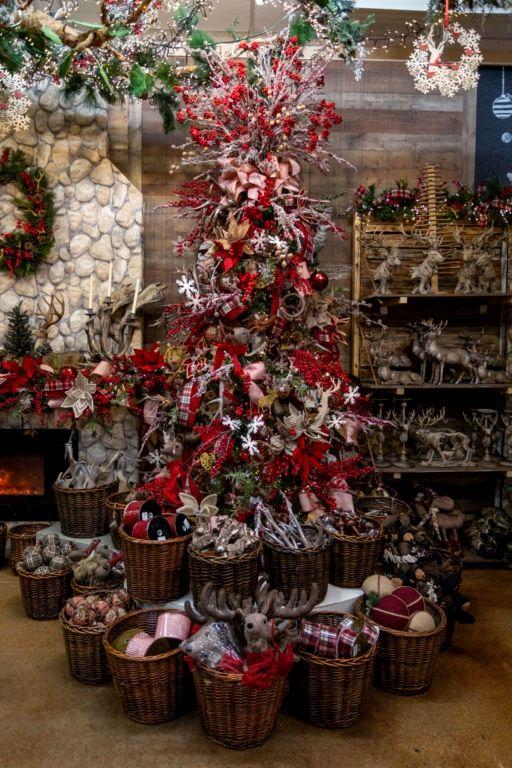 Nearest Christmas Tree Shop Gallery