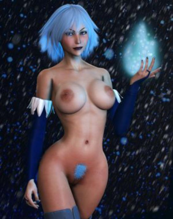 Wickedpictures Batman Assault On Arkham Killer Frost