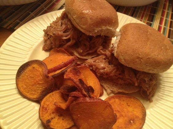 The Best Crock Pot Pulled Pork Recipe - Close To Home
