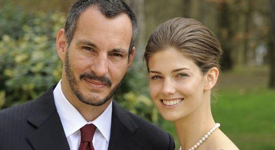 ¡La princesa Rahim Salwa está embarazada!