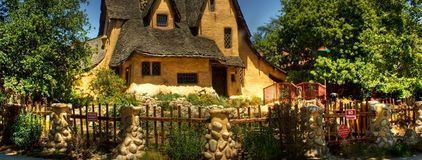 Visbeen Architects: Architectural Tutorial: Storybook Homes