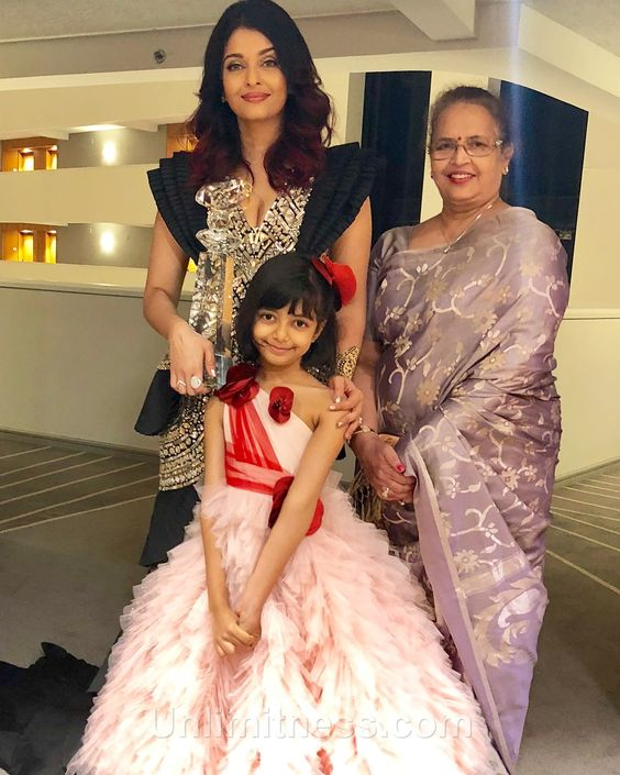 Aishwarya Rai Baby Girl Party Dresses Kids Dress Most
