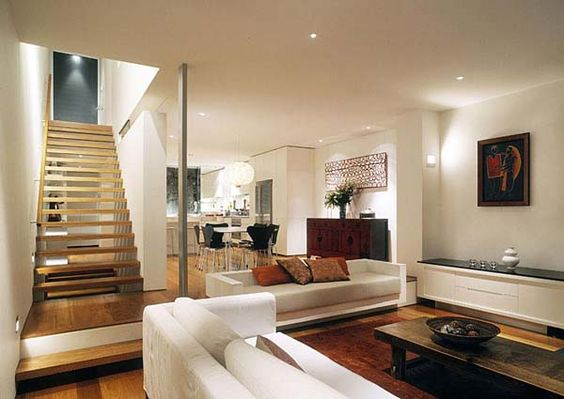 Victorian home make over in London.