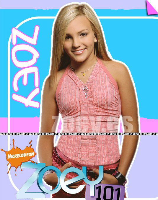 She would videos porno de zoey 101