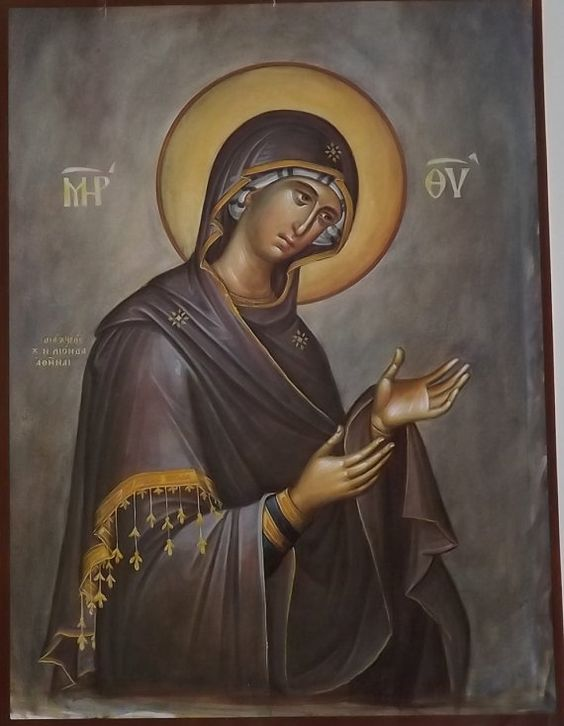 byzantine greek religious art christian by handmadeonlystore + + + Κύριε Ἰησοῦ Χριστέ, Υἱὲ τοῦ Θεοῦ, ἐλέησόν με τὸν + + + The Eastern Orthodox Facebook: https://www.facebook.com/TheEasternOrthodox Pinterest The Eastern Orthodox: http://www.pinterest.com/easternorthodox/ Pinterest The Eastern Orthodox Saints: http://www.pinterest.com/easternorthodo2/: