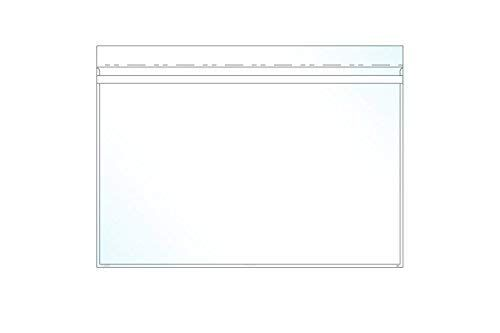 Envypak 12 5 X 19 Presentation Envelope Crystal Clear Resealable Tape 12 X 18 Insert Size Pack Of 25 Envy In 2020 Photo Envelope Sheet Protectors Memory Books