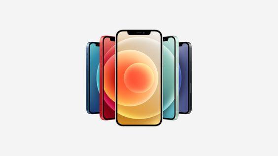 مواصفات ايفون 12 ميني برو برو ماكس Modem Iphone Innovation Technology