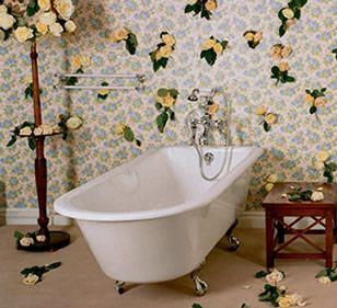 Luxurious Freestanding Czech Speake Edwardian Bathtubs From The Wish Co